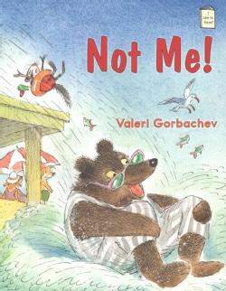 Not Me! (Paperback)