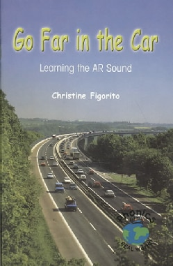 Go Far in the Car: Learning the AR Sound (Paperback)