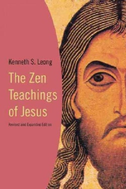 The Zen Teachings of Jesus (Paperback)