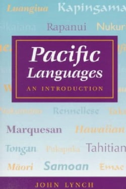 Pacific Languages: An Introduction (Paperback)