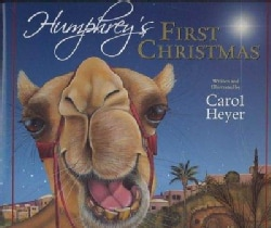Humphrey's First Christmas (Hardcover)
