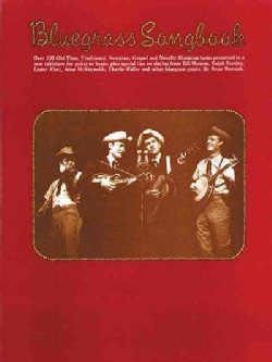 Bluegrass Songbook (Paperback)