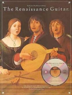 The Renaissance Guitar