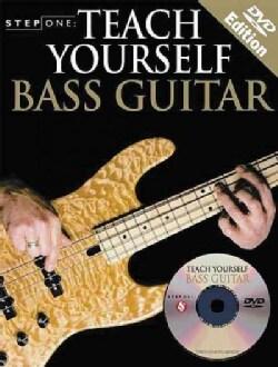 Step One Teach Yourself Bass Guitar: DVD Edition