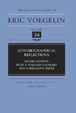 Autobiographical Reflections (Hardcover)