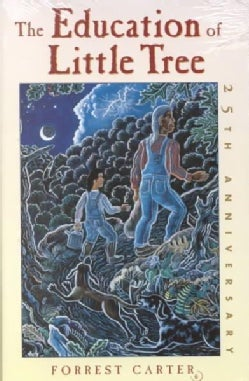 The Education of Little Tree (Hardcover)