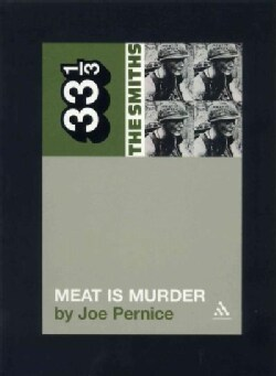 Meat Is Murder (Paperback)