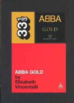 Abba Gold (Paperback)