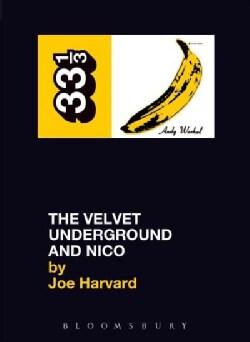 The Velvet Underground and Nico (Paperback)