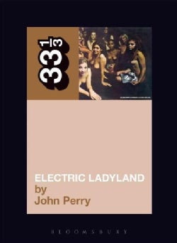Electric Ladyland (Paperback)