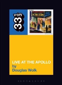 Live At The Apollo (Paperback)