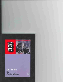 Let it Be (Paperback)