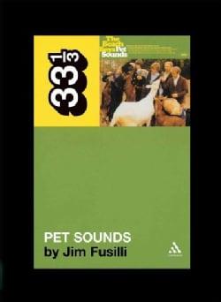 Pet Sounds (Paperback)