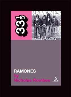 Ramones (Paperback)