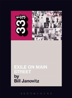 Exile On Main Street (Paperback)
