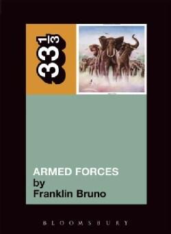 Armed Forces (Paperback)