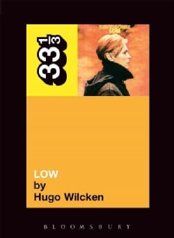 Low: 33 1/3 (Paperback)