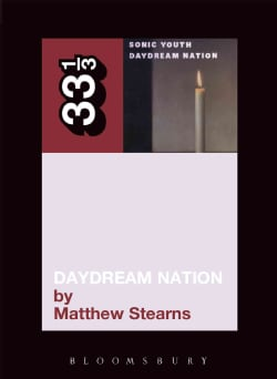 Daydream Nation (Paperback)