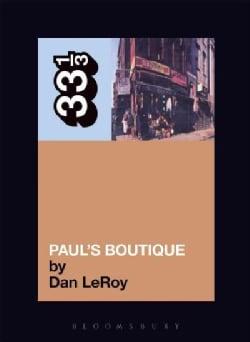 Paul's Boutique (Paperback)