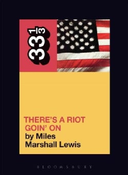 There's a Riot Goin' on (Paperback)
