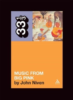 Music from Big Pink (Paperback)