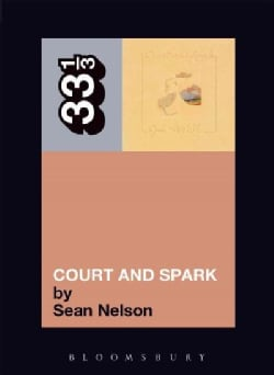 Court And Spark (Paperback)