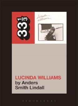 Lucinda Williams (Paperback)