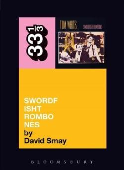 Swordfishtrombones (Paperback)