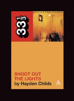 Shoot Out the Lights (Paperback)