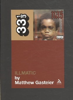 Illmatic (Paperback)