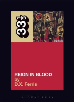 Reign in Blood (Paperback)
