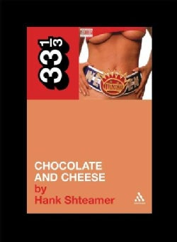 Chocolate and Cheese (Paperback)