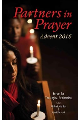 Partners in Prayer: Advent 2016 (Paperback)