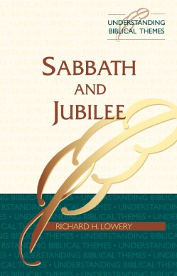 Sabbath and Jubilee (Paperback)