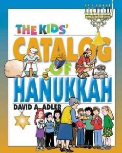 The Kids' Catalog of Hanukkah (Paperback)