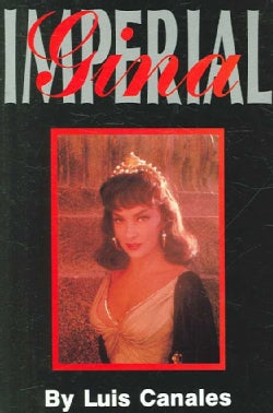 Imperial Gina: The Strictly Unauthorized Biography of Gina Lollobrigida (Paperback)