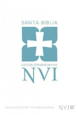 Santa Biblia: Nueva Version Internacional (Hardcover)