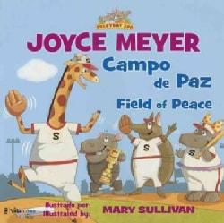 Campo de paz / Field of Peace (Paperback)