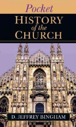 Pocket History of the Church (Paperback)