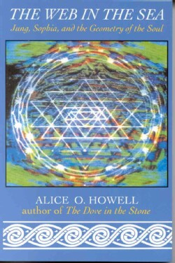 The Web in the Sea: Jung, Sophia, and the Geometry of the Soul (Paperback)