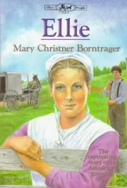 Ellie (Paperback)