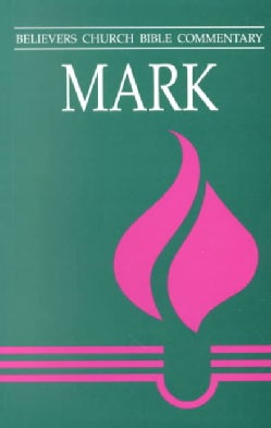Mark (Paperback)