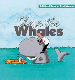 Shave the Whales (Paperback)