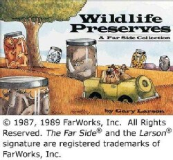 Wildlife Preserves: A Far Side Collection (Paperback)