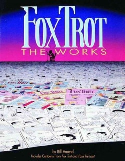 Fox Trot: The Works (Paperback)