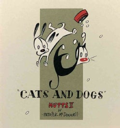 Cats and Dogs: Mutts II (Paperback)