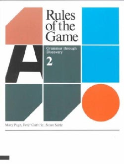Rules of the Game 2 (Paperback)