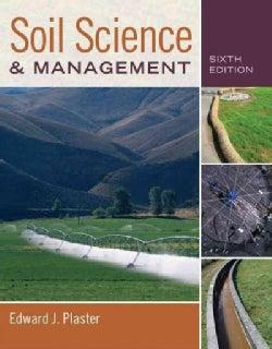 Soil Science & Management (Hardcover)