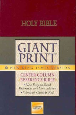 The Holy Bible, New King James Version (Paperback)