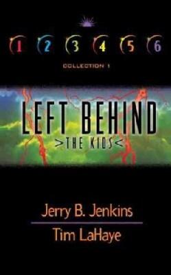 Left Behind: The Kids Volumes 1 Thru 6 (Paperback)